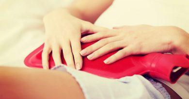 Sind Sie Mit Einem Risiko Von Endometriose Oder Bereits Darunter Leiden? Heres, Wie Können Sie Es Verhindern!