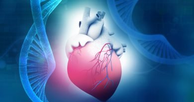 Forscher finden acht neue, einzigartige gen-Mutationen bei Patienten mit hereditable Herz-Muskel-Krankheit