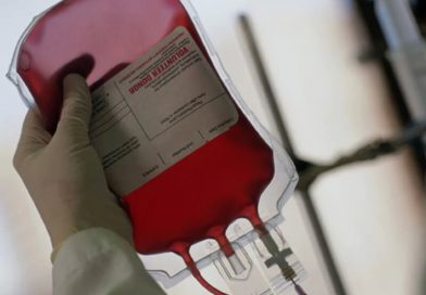 Jüngere weibliche Blutspender anfällig für Eisenmangel