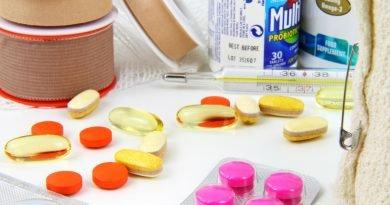 Menschen mit Herz-Krankheit gefährdet, wenn Apotheken in der Nähe