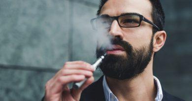 Entdecken Sie die Ungeahnte Gefahren von E-Zigaretten Darstellen