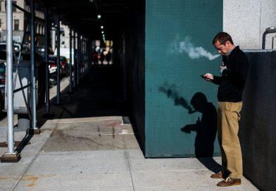 Wie e-Zigaretten die Hitze, die Europa braucht, warten-und-sehen-Ansatz