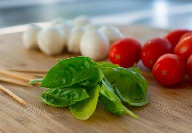 Quinn Ernährung: Mittelmeer-Kochkurs