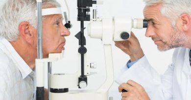 Zu wenige medicare-Begünstigten mit diabetes immer Auge Prüfungen