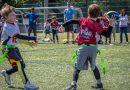 Auch im sportlichen Seattle, die meisten Kinder sind nicht genug Bewegung