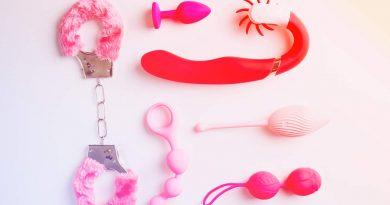 Diese 5 Sex-Spielzeug-Trends, die Alle Versuchen Werden, im Jahr 2020