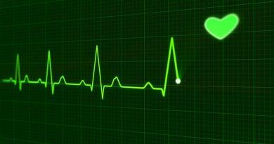 Neue Forschung könnte das Risiko für den plötzlichen Herztod