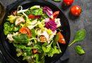 Salate Sind Wieder Cool—und Sie sind Tieren Helfen!