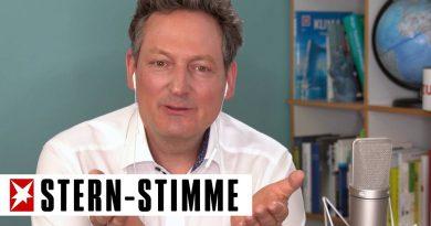 """Eckart von Hirschhausen: """"Was braucht die Pflege? Humor!"""""""
