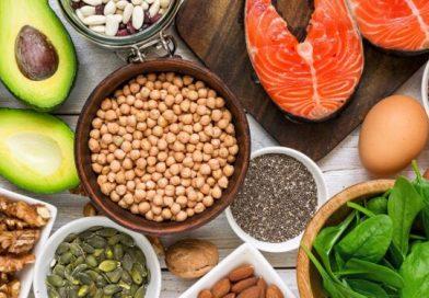 Ernährung: Entzündungshemmende Diät beschleunigt Heilung – Naturheilkunde & Naturheilverfahren Fachportal