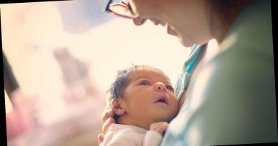 """Geburten in der Coronakrise: """"Er hat mich im Krankenhaus abgegeben wie eine Jacke an der Garderobe"""""""
