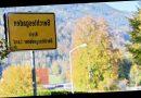 """""""Lockdown"""" im Berchtesgadener Land ab Dienstagmittag"""