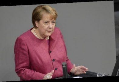 """Kontroverse um """"Bundes-Notbremse"""""""